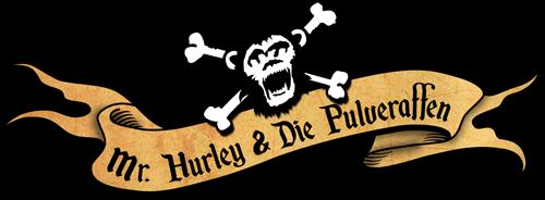 Logo von Mr. Hurley & die Pulveraffen